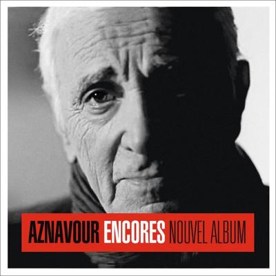 Charles Aznavour en rencontre-dédicace à la Fnac Saint Lazare