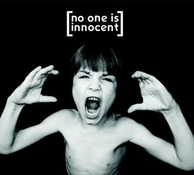 No One Is Innocent en concert à La Cigale en novembre 2015