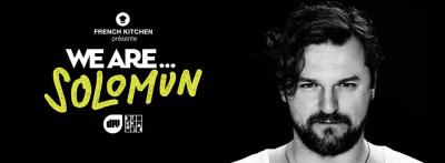 We Are… Solomun au Showcase