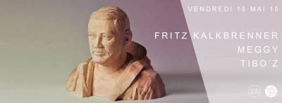 Fritz Kalkbrenner au Zig Zag Club