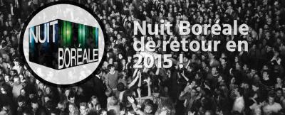 Fête de la Musique 2015 : Nuit Boréale aux Invalides