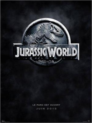 Jurassic World en avant-première au Grand Rex de Paris