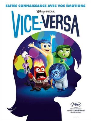 Vice Versa en avant-première au Grand Rex de Paris