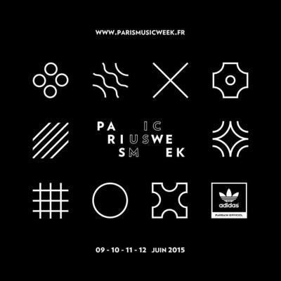 Paris Music Week 2015 : dates et programmation