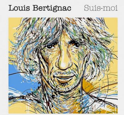 Louis Bertignac en concert à La Cigale de Paris en décembre 2015