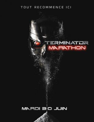 Marathon Terminator au Grand Rex de Paris