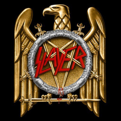 Slayer, Anthrax et Kvelertak en concert au Zénith de Paris en octobre 2015