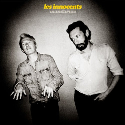 Les Innocents en showcase à la Fnac Saint Lazare