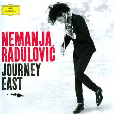 Nemanja Radulovic en concert gratuit à la station Miromesnil
