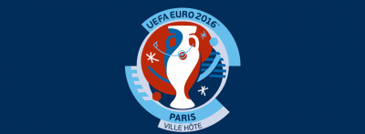 EURO 2016 en France : ouverture de la billetterie