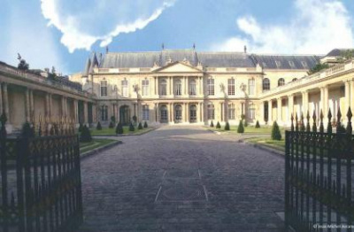 Fête de la Musique 2015 aux Archives Nationales de Paris