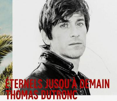 Thomas Dutronc en showcase gratuit à la Fnac des Ternes