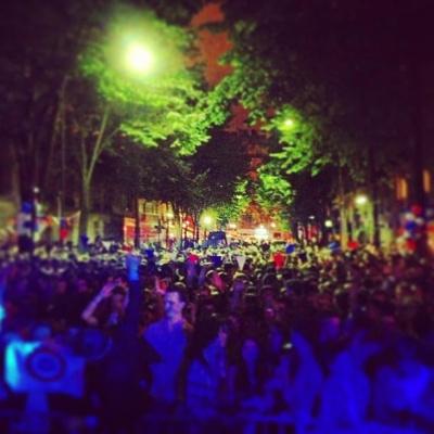 Fête de la Musique 2015 : Le Bal Electro de Montmartre