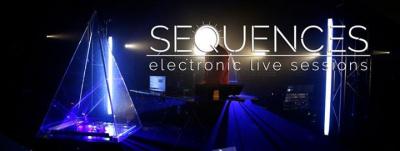 Sequences : Electronic Live Session à la Maison de la Radio