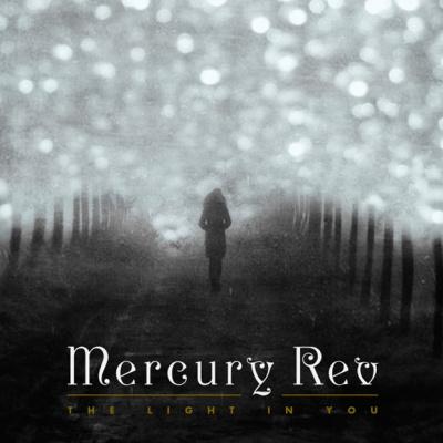 Mercury Rev en concert à l'Alhambra de Paris en novembre 2015