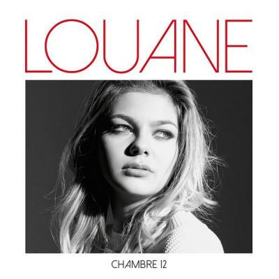 Louane en concert à l'Olympia de Paris en décembre 2015