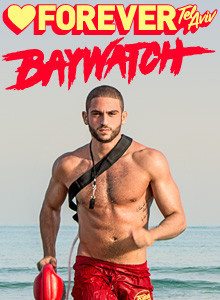 Forever Baywatch 2015 au Redlight