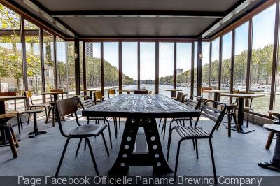 Paname Brewing Company : nouveau bar au bord du Canal de l'Ourcq