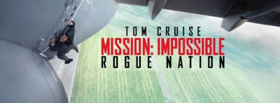 Mission Impossible : Rogue Nation en avant-première au Grand Rex de Paris