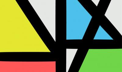 New Order en concert au Casino de Paris en novembre 2015