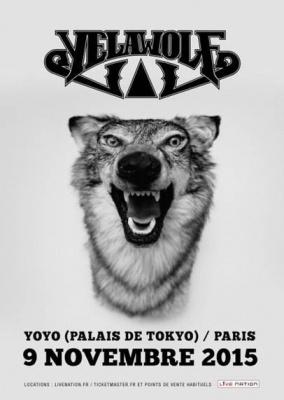 Yelawolf en concert au Yoyo