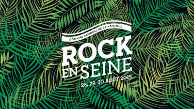 Rock En Seine 2015 : les animations autour du Festival