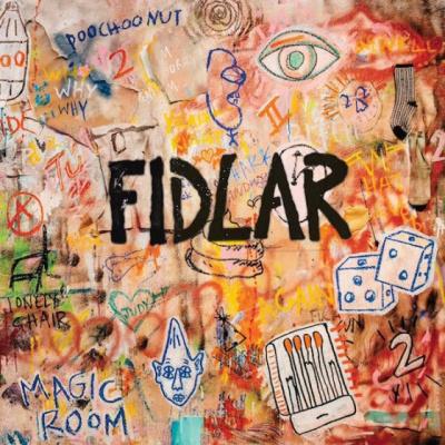 FIDLAR en concert au Trianon de Paris en novembre 2015