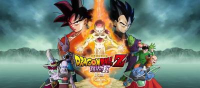 Marathon Dragon Ball Z au Grand Rex de Paris
