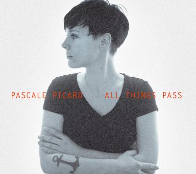 Pascale Picard en concert à La Maroquinerie de Paris