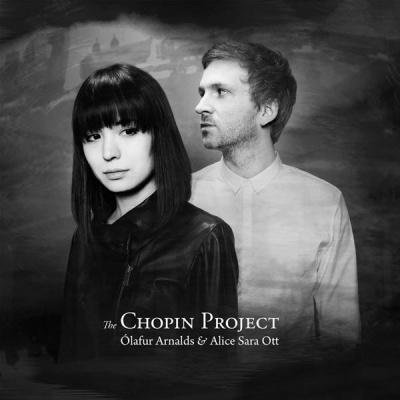The Chopin Project : Ólafur Arnalds et Alice Sara Ott en concert au Trianon de Paris