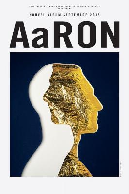 AaRON en rencontre et dédicace à la Fnac St Lazare