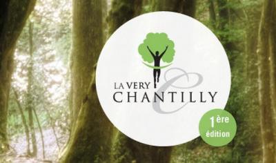 La Very Chantilly : la première course à pied 100% nature