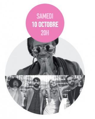 Cheikh Lô et Skip&Die en concert à La Cigale : gagnez vos invits !