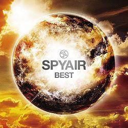Spyair en concert au Bataclan de Paris en 2016
