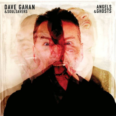 Dave Gahan & Soulsavers en concert à La Cigale de Paris
