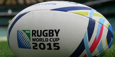 Où regarder la Coupe du monde de rugby 2015 : Le Players