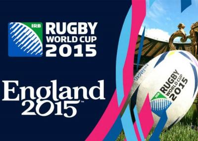 Où regarder la Coupe du Monde de rugby 2015 : The Auld Alliance