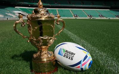 Où regarder la Coupe du Monde de rugby 2015 : Café Oz à Paris