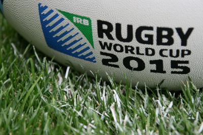 Où regarder la Coupe du Monde de rugby 2015 à Paris ?