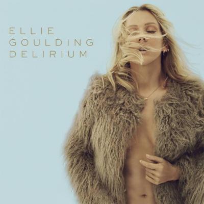 Ellie Goulding en concert au Zénith de Paris en 2016