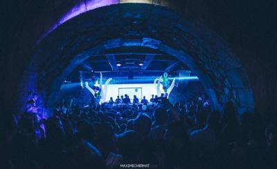 Agoria invite Maceo Plex au Showcase