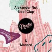 Denise invite Alexander Nut et Manaré à La Bellevilloise