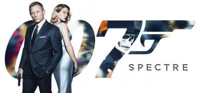 Spectre, le nouveau James Bond : l'avant-première officielle au Grand Rex de Paris