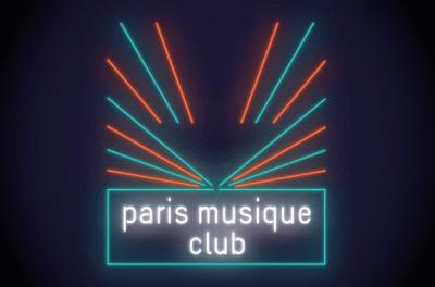 Paris Musique Club à la Gaîté Lyrique