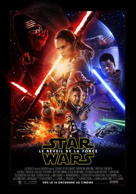 """""""Star Wars : le Réveil de la Force"""" au cinéma, les préventes des places!"""