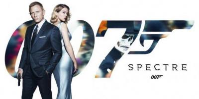 007 Spectre : avant-premières au Grand Rex de Paris