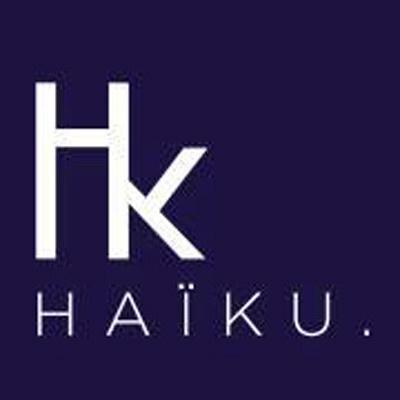 H A Ï K U #21 au Rex Club