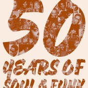 Free Your Funk à La Bellevilloise : 50 Years of Soul & Funk