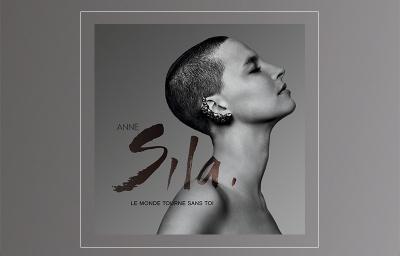 Anne Sila en concert à l'Olympia de Paris en 2016
