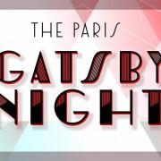 The Paris Gatsby Night à La Bellevilloise